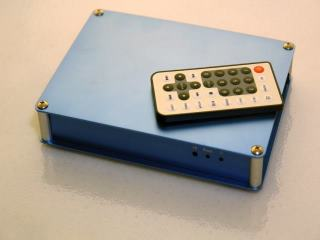 2-IGVideo player